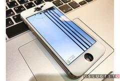 Замена дисплея iPhone Москва