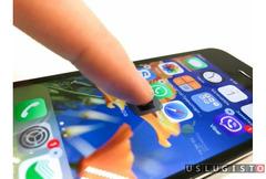 Замена стекла iPhone Москва