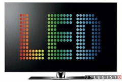 Ремонт подсветки телевизоров LED Москва