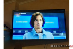 Ремонт Телевизоров без выходных Москва