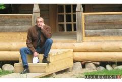 Прораб-плотник с 20-ти летним стажем Москва