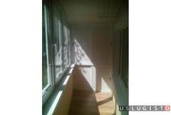 Остекление балконов, окна пвх Москва