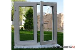 Предложение для дилеров: окна, двери пвх, алюминий Москва
