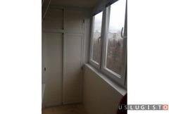 Остекление и отделка балконов и лоджий Москва