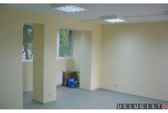 Ремонт офисов под ключ Москва