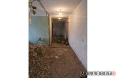 Демонтажные работы квартир и офисов Москва
