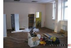 Ремонт офисов «под ключ» Москва