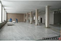 Ремонт, строительство Москва
