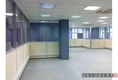Косметический ремонт офисов Москва