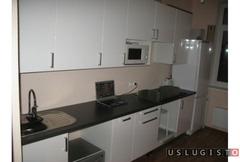 Сборка кухни под ключ. Сборщик мебели. Москва Москва