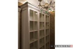 Мебель на заказ. Шкаф купе, кухня, прихожая Москва Москва