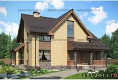 Строительство и проектирование домов коттеджей Москва