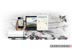 Глонасс/GPS Установка систем мониторинга Москва