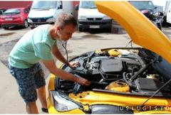 Диагностика автомобиля перед покупкой. Подбор авто Москва