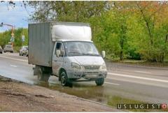 Ремонт коммерческих автомобилей Москва