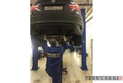 Слесарный ремонт ремонт двс двигателя бмв BMW Москва