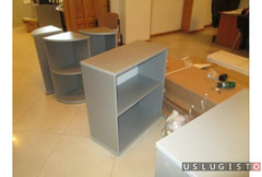 Сборка мебели, сборка кухни, сборщик мебели Москва