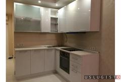 Кухни, шкафы-купе Москва