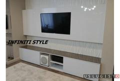 Мебель на заказ от производителя Москва