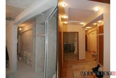 Ремонт квартиры, кухни, ванной, комнаты Москва