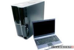 Ремонт компьютеров и ноутбуков в Троицке Москва