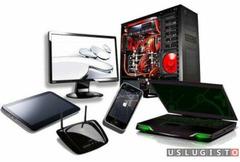 Профессиональная компьютерная помощь Москва