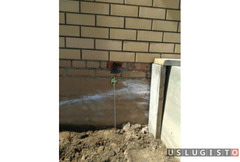 Монтаж заземления для частного дома под ключ Москва