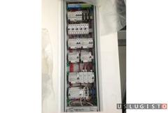 Электрик, электромонтажные работы,заземление Москва