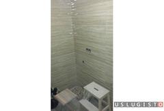 Мастер по ремонту ванных комнат под ключ Москва