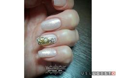 Маникюр,педикюр, наращивание ногтей Москва