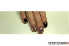 Маникюр,педикюр,наращивание ногтей Москва