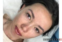 Перманентный макияж (пудровое напыление) Москва