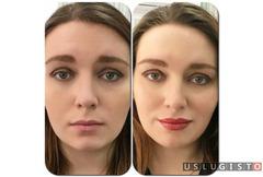 Модели на перманентный макияж Москва