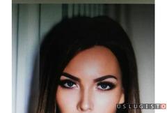 Перманентный макияж - губы, брови, глаза Москва