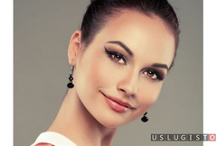Визаж, макияж Москва