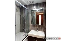 Ремонт ванной Москва