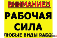 Отделка, рабочие Москва