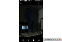 Косметический ремонт и другие ремонты по технологи Москва