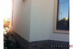 Утепление, отделка, ремонт фасада. Клинкер Москва