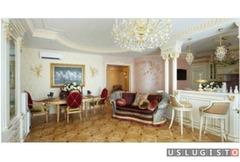 Ремонт и отделка квартир югославы (сербы) Москва