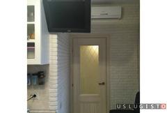 Отделка квартир, офисов «Под ключ» Москва