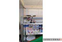 Ремонт холодильников, бытовых, витрин, шкафов Москва