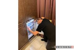 Ремонт Холодильников Москва
