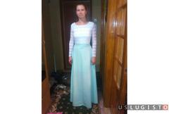 Пошив одежды Андреевка