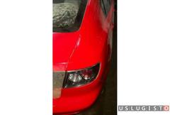 Авто ремонт лакокрасочного покрытия Андреевка