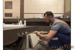 Сантехник мастер замена труб Москва
