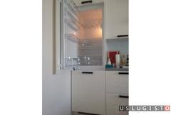 Установка встраиваемых холодильников Москва