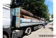 Сопровождающий грузов документов Москва