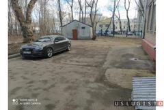 Сезонное хранение резины и дисков Москва