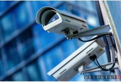 Видеонаблюдение, охранные системы Москва